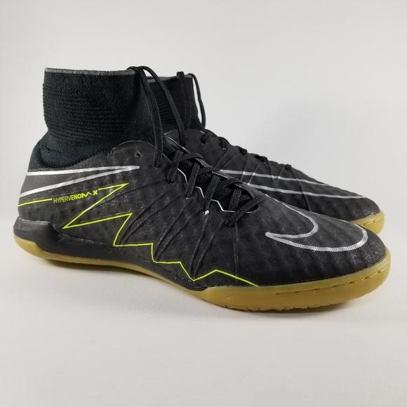 5812aaf91 Nike HypervenomX Proximo IC Turf Soccer Shoes